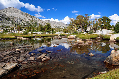 Ansel Adams Wilderness, CA